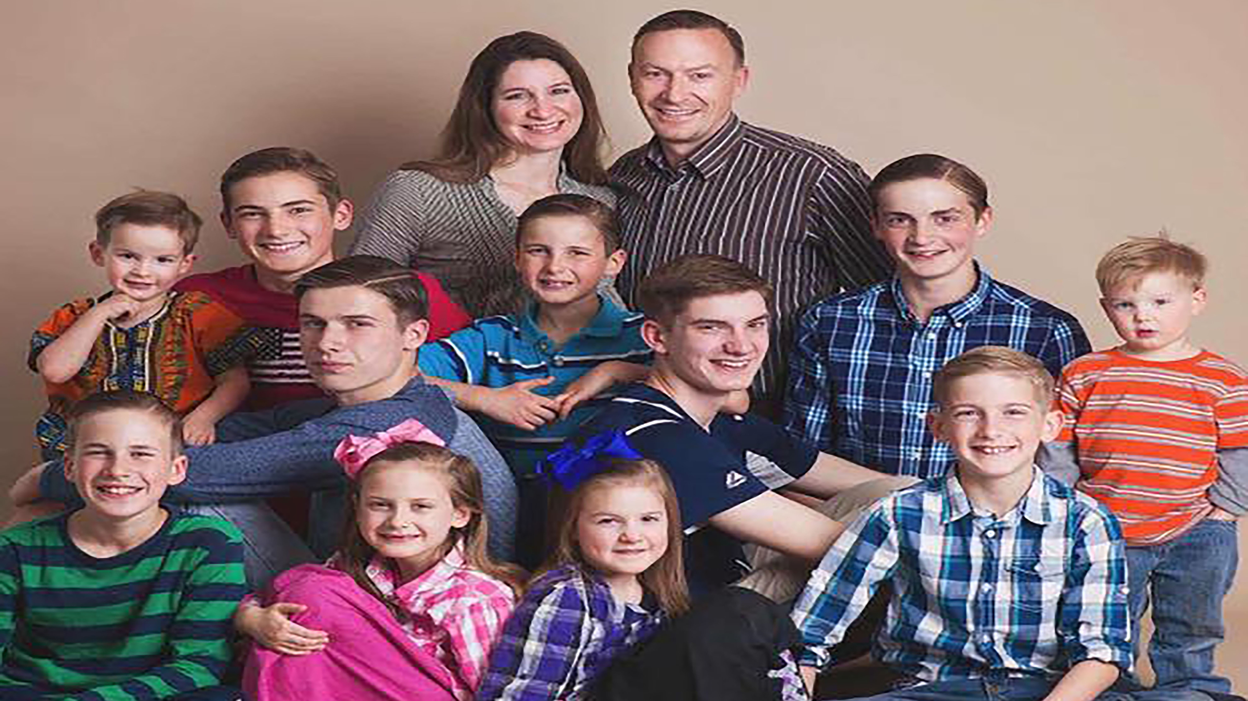 MAULUCCI FAMILY