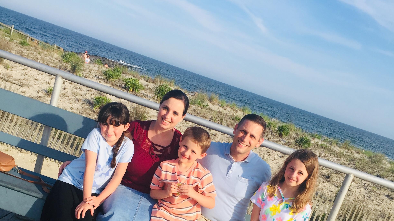 ALLINSON FAMILY